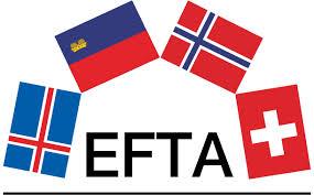 Freihandelszone EFTA