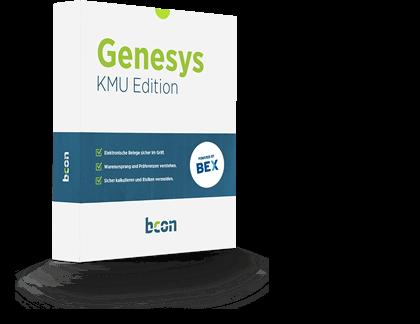 Genesys KMU