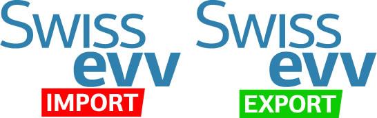 Fachseminar Swiss eVV Import und Export